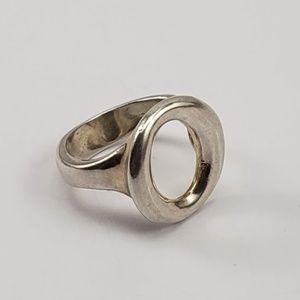 Tiffany & Co. Jewelry - Tiffany & Co Sterling Peretti Sevillana Ring 6.5